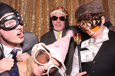 Josh & Teale's Wedding pics