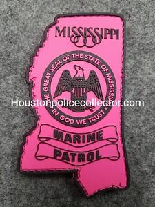 Pink Mississippi