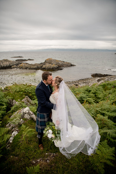 Annette & Andrew Wedding