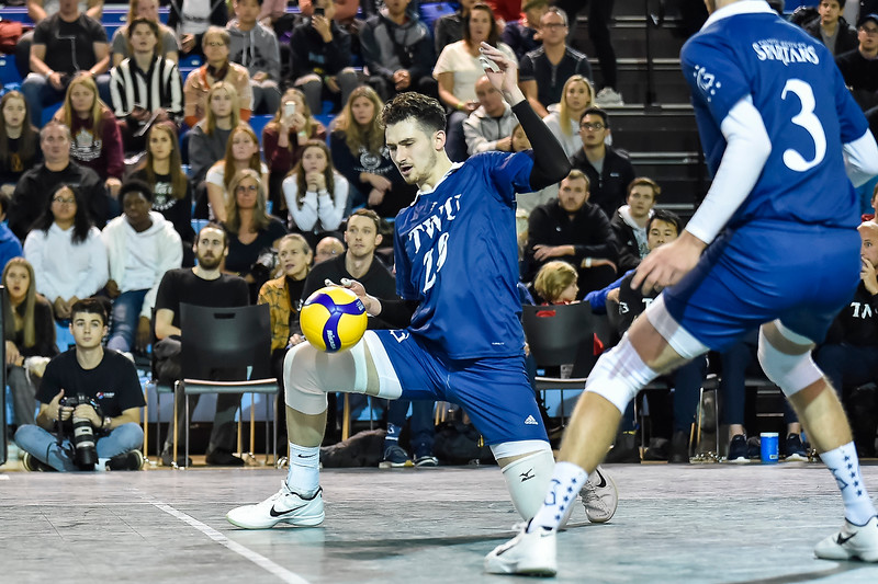 12.29.2019 - 4901 - UCLA Bruins Men's Volleyball vs. Trinity Western Spartans Men's Volleyball.jpg
