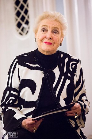 WACL Dame Stephanie Shirley Dinner, 23Jan2018,