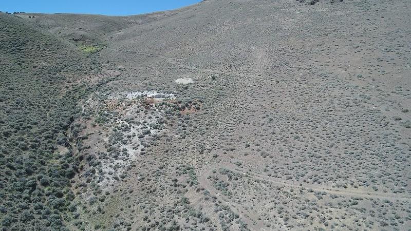 Leadville, Black Rock Desert, Nevada