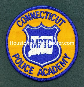 Connecticut State Police Academy
