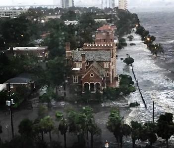 Hurricane Irma Images