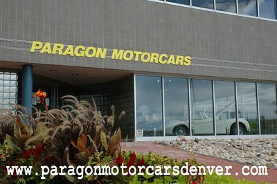 On Sept. 5, 2005, the 1st Annual Ralph Schomp MINI Poker Run ended at Paragon Motorcars in Metro Denver. This was a MINI5280.org event sponsored by the local MINI dealer and Paragon Motorcars. Schomp and Paragon donated gifts for the players with the best hand and the most trivia questions answered correctly.