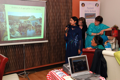 Tassibee Fund Raising Event 2008