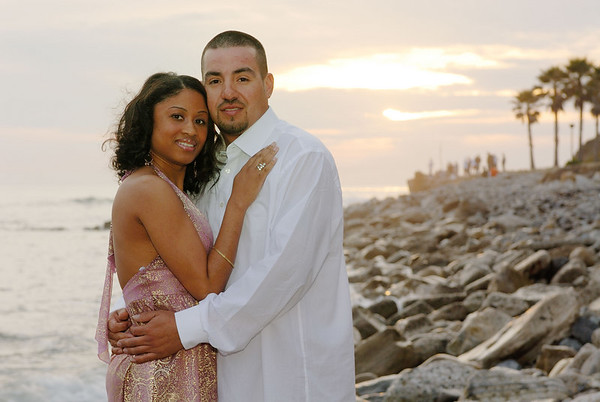 Shalah & Aurelio Castillo Wedding 8/12/06