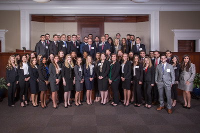 SMU Corporate Counsel Externship Program Networking Event