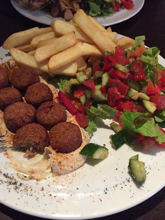 Tastes of Israel
