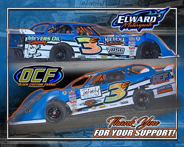 Corey Elward