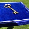 Vintage Tiffany & Co Gold Key 3
