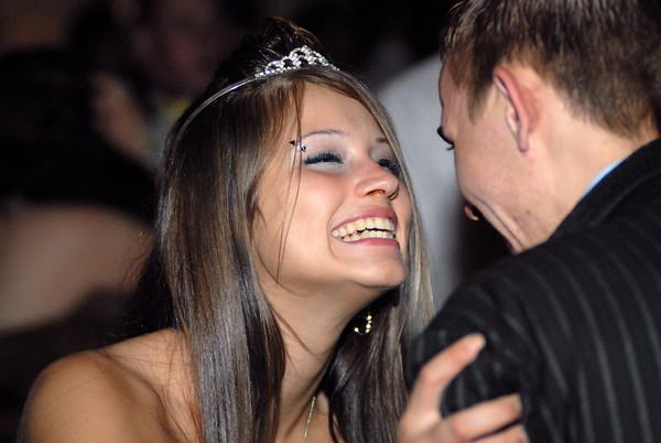 Stebbin's Prom 2008