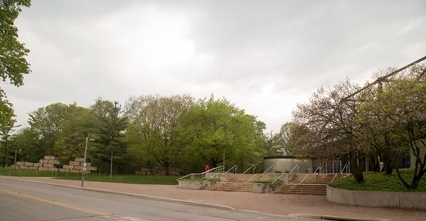 University of Iowa 2017