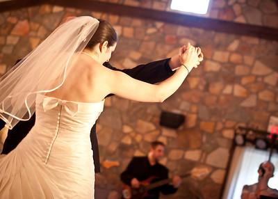Schuler-Scheibner Wedding