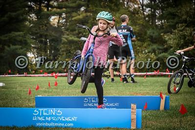 Kids Race - BloomerCX p/b KLM/Cold Stone - 10/29/2016