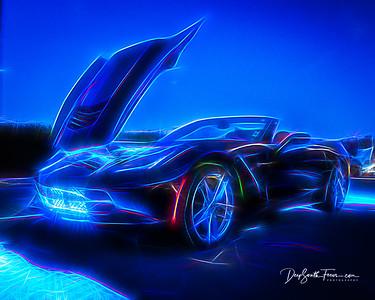VBP Vettes Corvette Show 09/07/2019