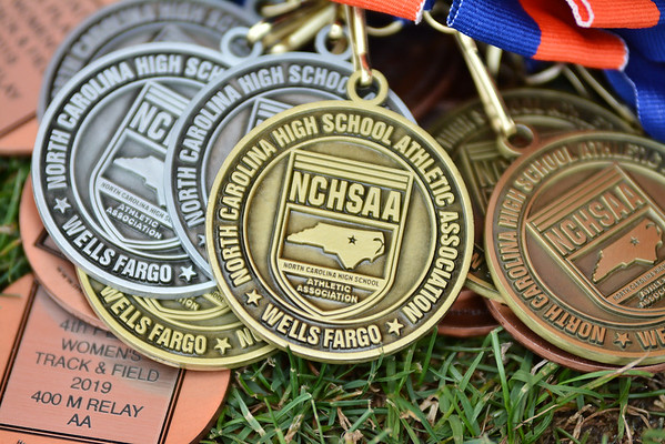 20190517 NCHSAA 2A-3A State Championship