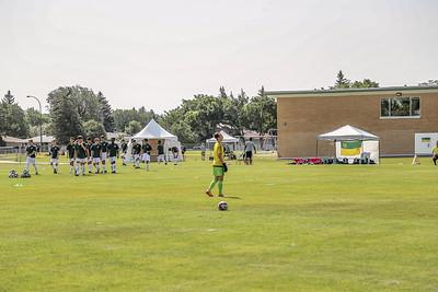Soccer Aug 9  11:30