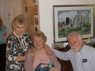 Mom's 90th Birthday 5-6-12