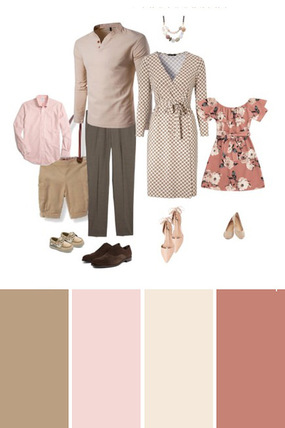 outfit-color-scheme-pink-and-tan.jpg