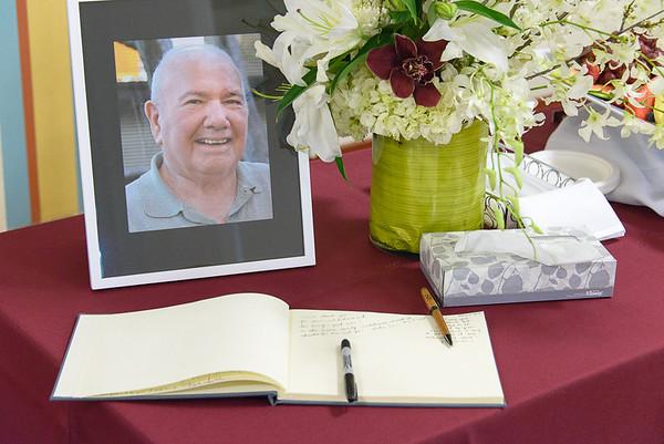 Elliot Eisner Memorial Gathering