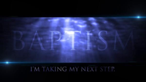F2012BLBX - Baptism