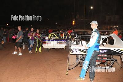 Abilene Speedway 5.12.18
