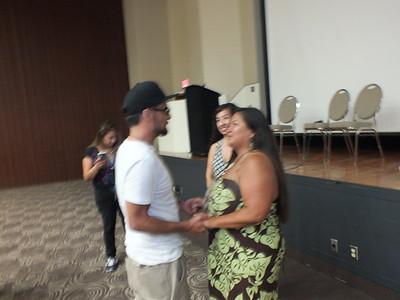 Pacific Cine Waves - Carson Community Center