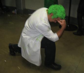2011 Halloween Nashville
