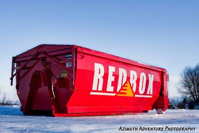 Redbox Refuse 12/14/10