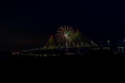 Alton Fireworks 2021