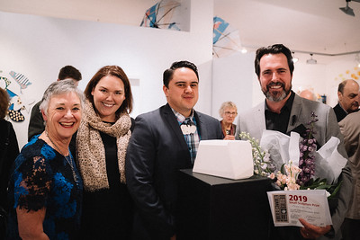 Waiheke Art Gallery Small Sculpture 2019