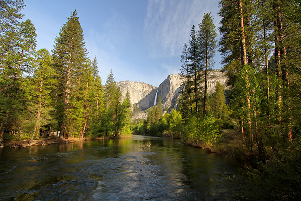 Yosemite National Park May 2011