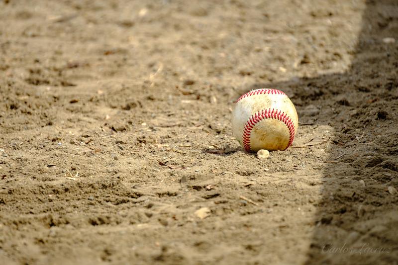 Trinity Baseball