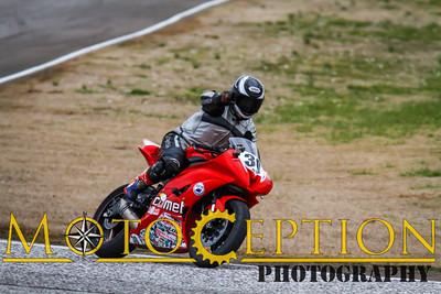Race 14 - B Superstock Expert & Nv, V8 MW