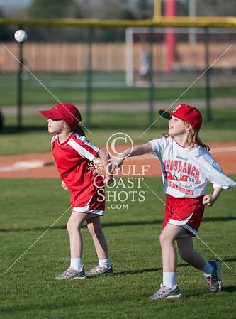 2011-02-25 Baseball Varsity Boys Episcopal v Bellaire @ Knoblauch
