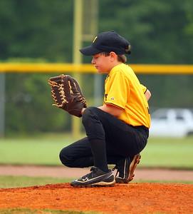 9-10 Year Old Baseball