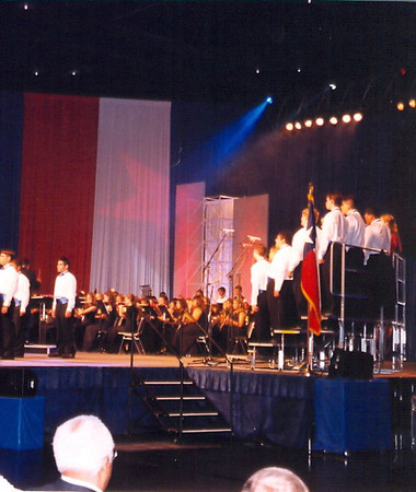 November 19, 1999 TASB Convention