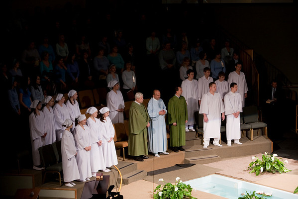 Baptism 2009-03