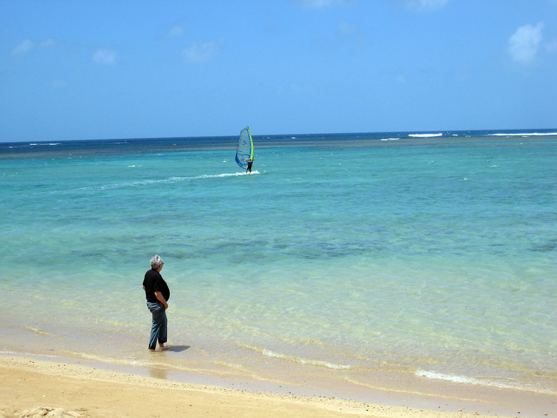 Pilaa Bay - All beaches in Hawaii are PUBLIC - No Private Beaches