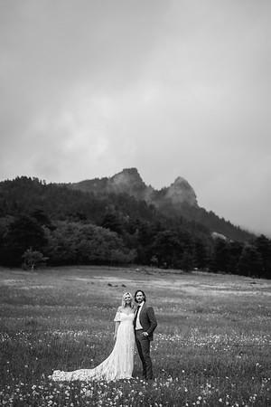 Nederland Ranch | Wedding