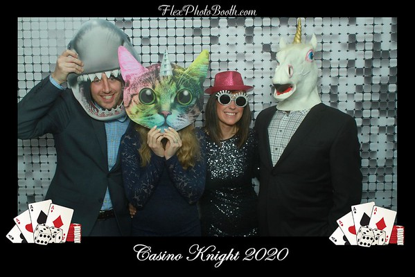 Casino Knights 2020