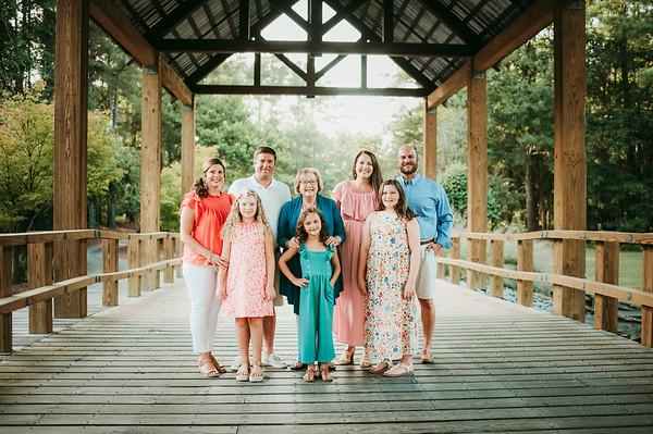 Lambeth Family {8.2021}