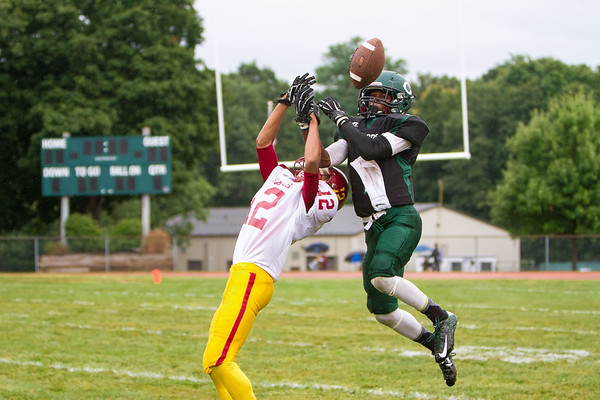 CCHS Football & Cheerleading