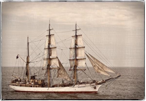 Parade of Sail 2019