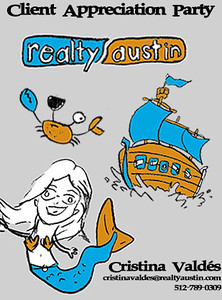 Cristina Valdes' Client Appreciation Party: Realty Austin