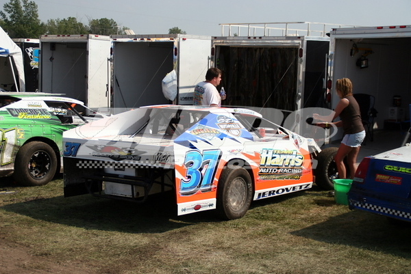 IMCA Supernationals 9-4-07