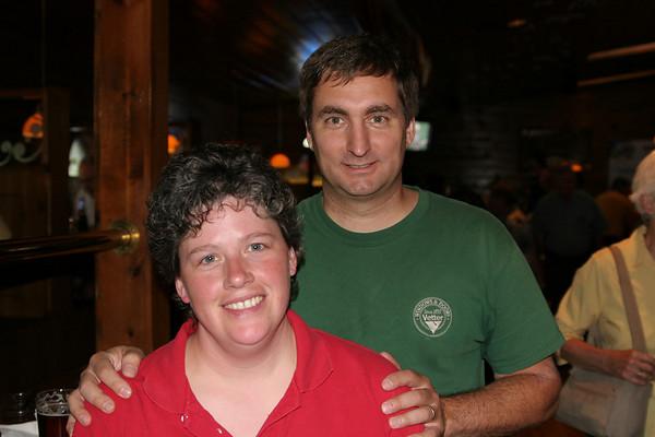 Hanging with Glen & Margaret
