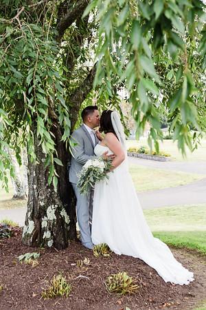 Zuzana & Abel's Wedding
