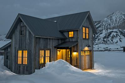 Habitat by Xavier Fane